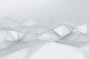 3D-Druck-Objekt aus Keramik